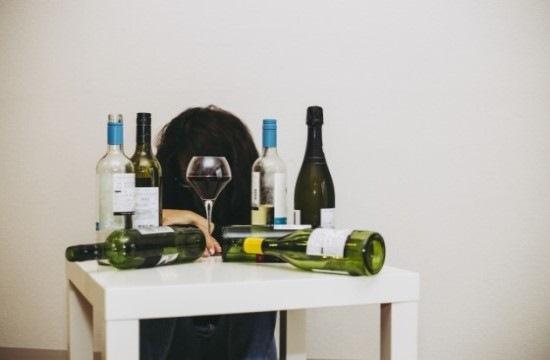アルコール中毒2の画像