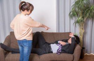 アルコール中毒の画像