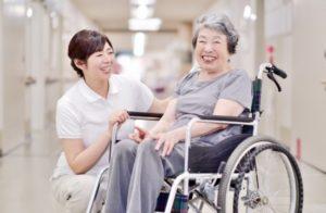 看護の画像