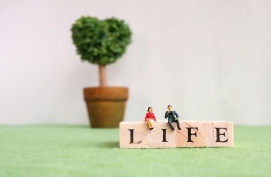 生活の画像