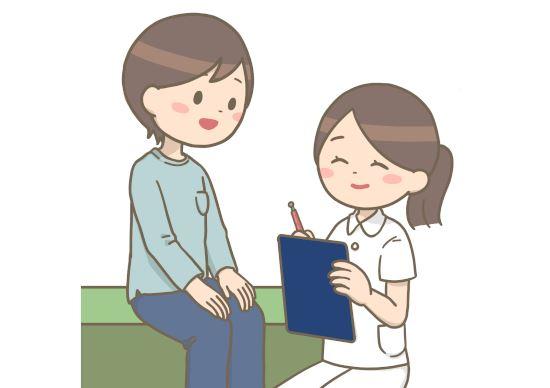 看護師_問診_検査