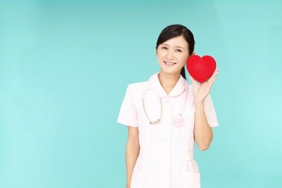 看護師_ナース