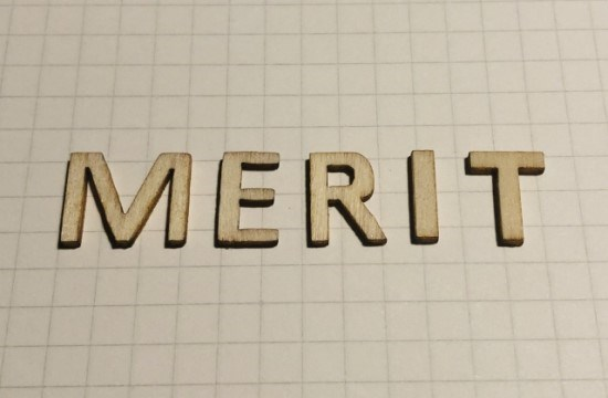 メリットの画像