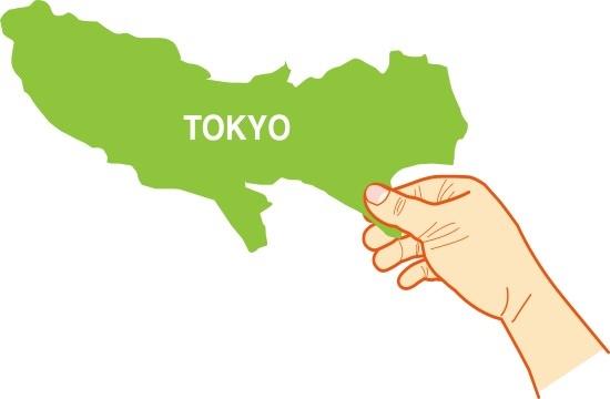 東京3の画像