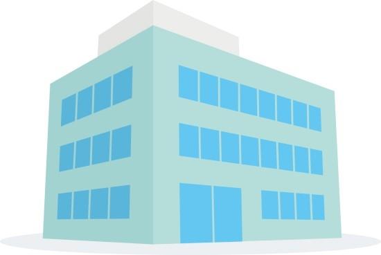 病院_看護事業所の画像