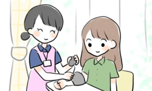 血圧_訪問看護